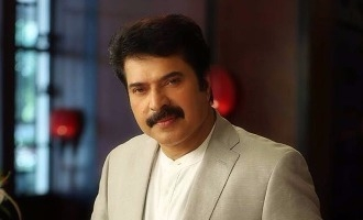 Mammootty Karthika Muralidharan movie uncle starts rolling