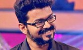 Ilayathalapathy's 'Viijay 61' first look getup revealed?