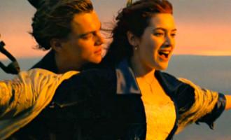 Titanic Cast Reunites at 20th Anniversary of the film!