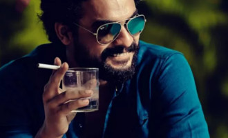 Second Poster of Tovino's Tharangam is out