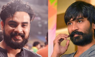 Tovino Thomas to don Khaki for Dhanush!