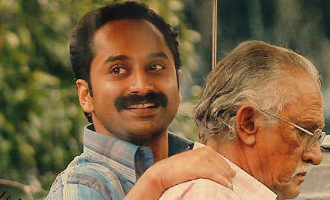 Maheshinte Prathikaram Tamil remake starts rolling!