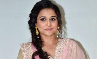REASON WHY Vidya Balan is eager for 'Begum Jaan' trailer