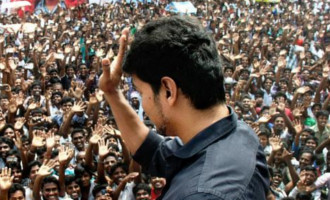Vijay to answer fans' questions in 'Mersal' audio launch?