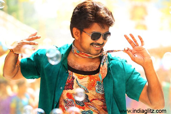 Two in Bangalore and 22 in Kerala for Vijay's Birthday