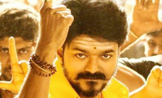 I predicted Vijay will be a Superstar : Sarathkumar