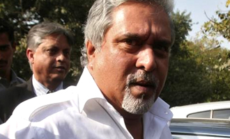 Vijay Mallya finally arrested in London