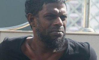 Vinayakan dons a new avatar in Kunchacko Boban's next!