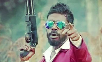 WOW! Vinayakan teams up with Mohanlal!
