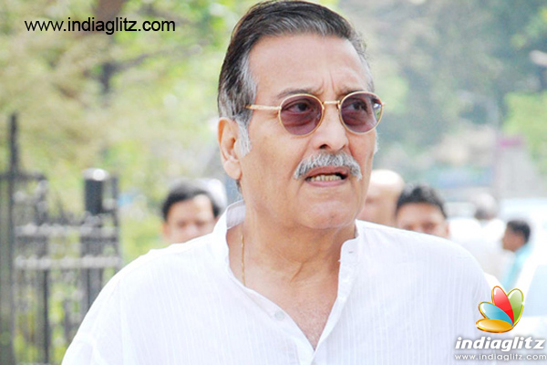 Vinod Khanna's passes away
