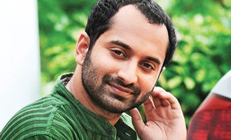 Bollywood musician for Fahadh Faasil's next!