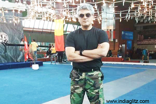 'Vivegam'- Details of number of songs and audio release