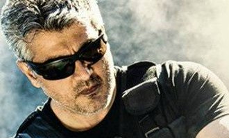 Ajith's Vivegam has an interesting connection with Pulimurugan