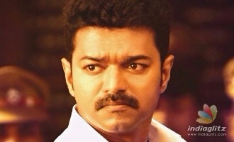 Thalapathy Vijay's 'Mersal' prompts High Court to squash piracy sites
