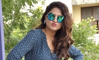 Wamiqa Gabbi signs her second Malayalam movie