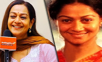 I never learnt Malayalam, that's the big mistake : Zarina Wahab