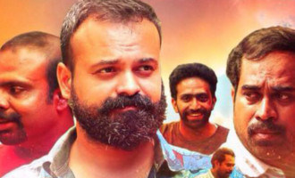 Varnyathil Ashanka Review