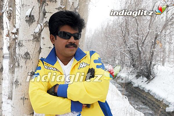 Pa Vijay