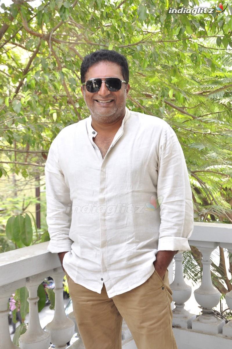Prakash Raj