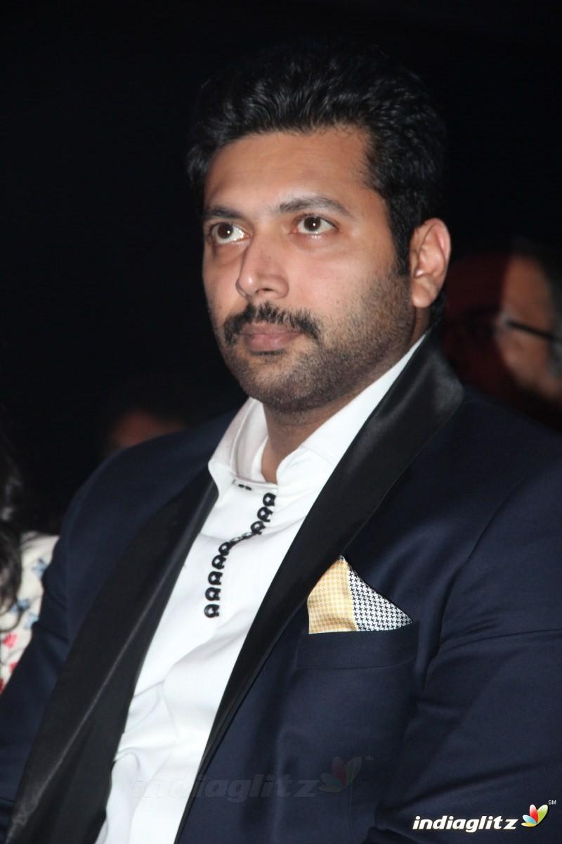 Jayam Ravi