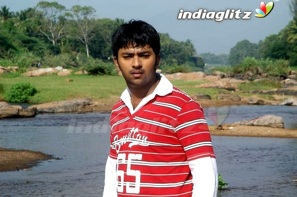 Santhanu