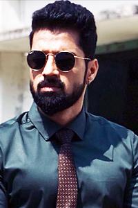 Sathosh Prathap