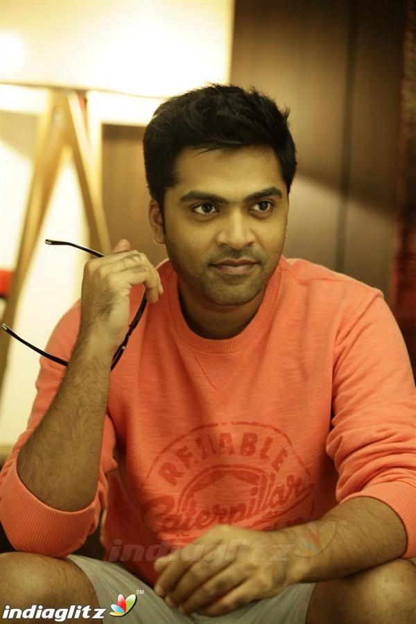 Silambarasan Tamil Actor Image Gallery Indiaglitz Com