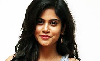 Aditi Sudhir