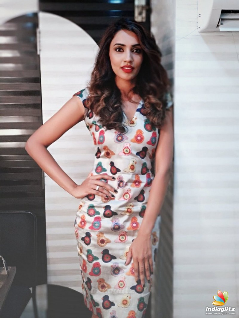 Akshara Gowda