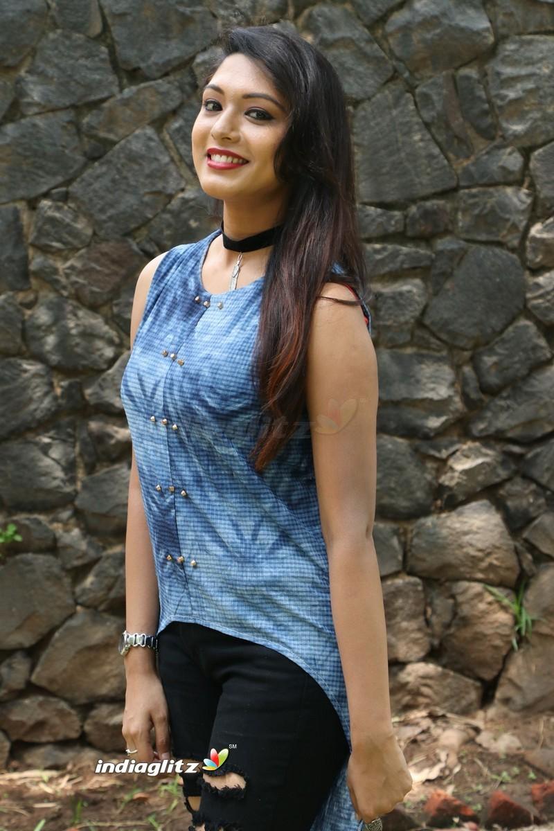 Akshatha Sridhar