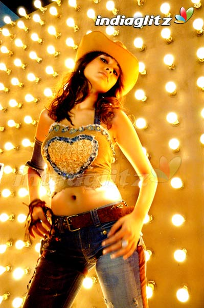 Priyanka Kothari