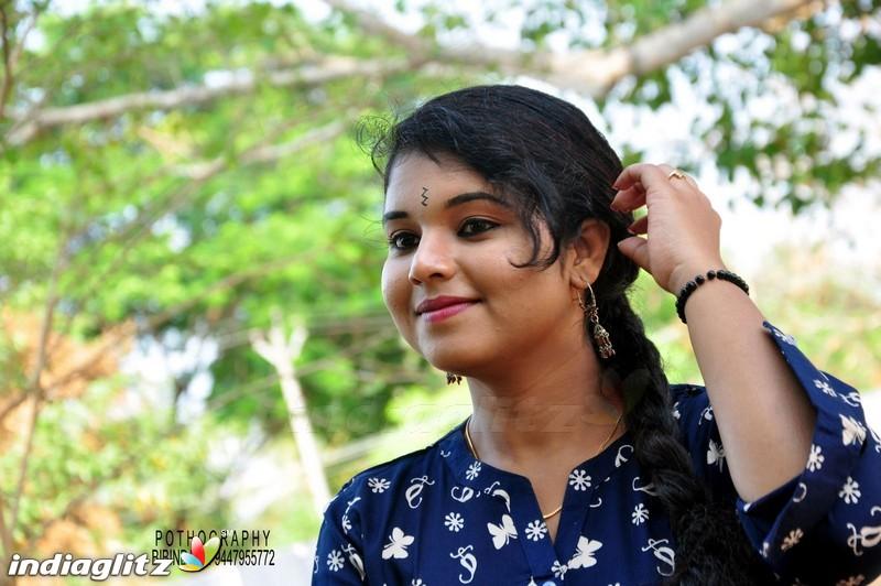 Anu Krishna