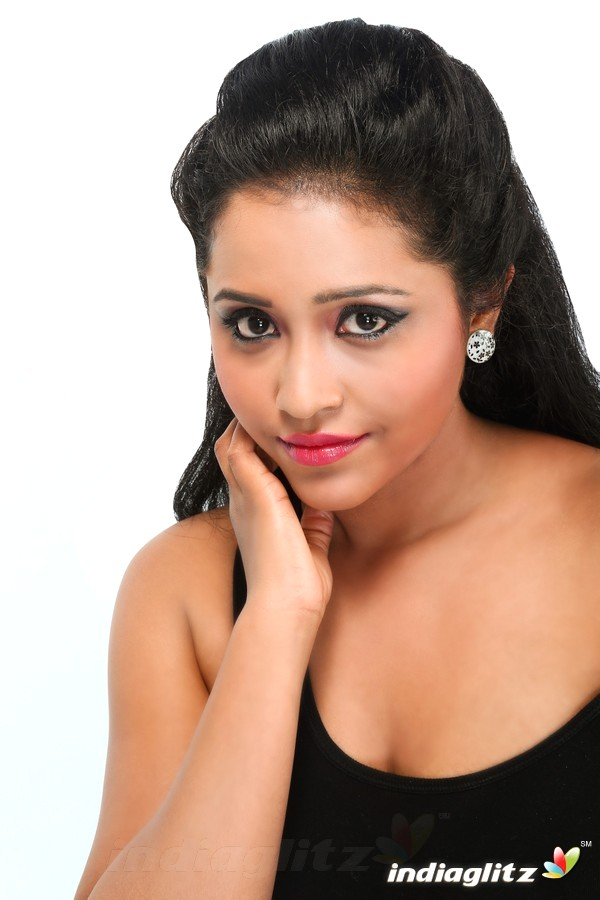Anusha Nair