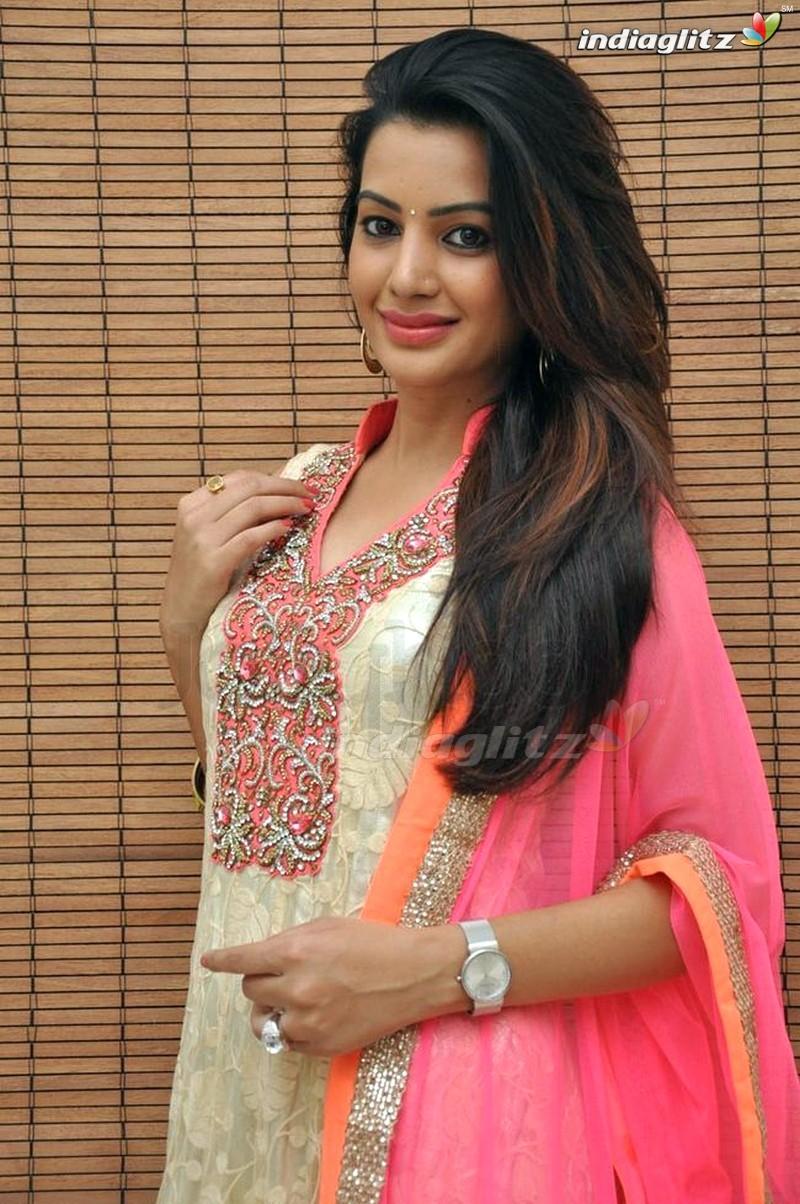 Deeksha Panth