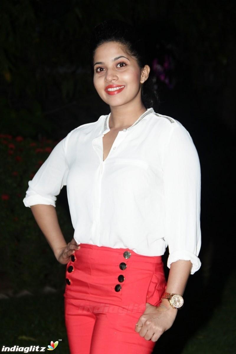 Devika Madhavan