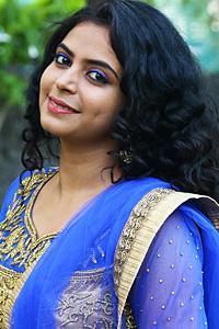 Gayathri Rema