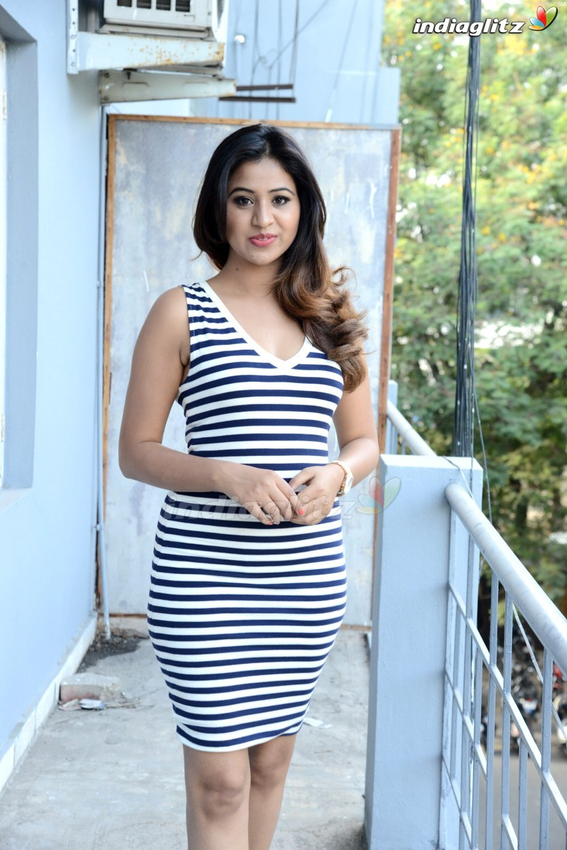Manali Rathod