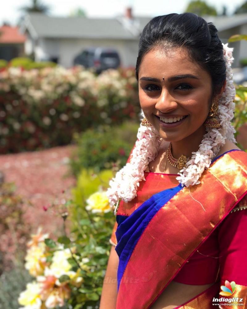 Pragathi Guruprasad