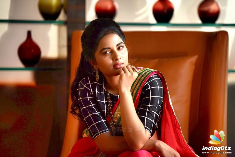 Srushti Dange