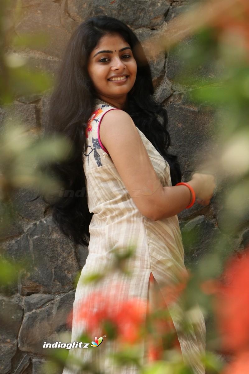 Swathy Narayanan