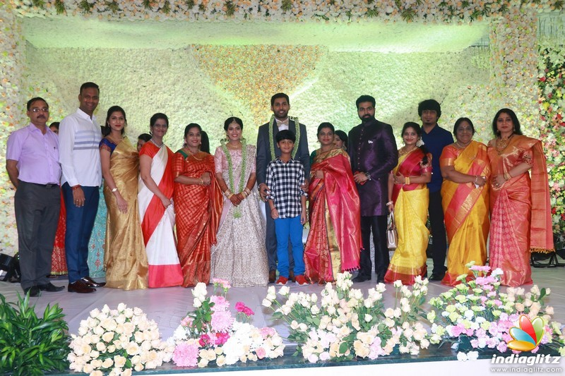 Aadhav Wedding & Reception