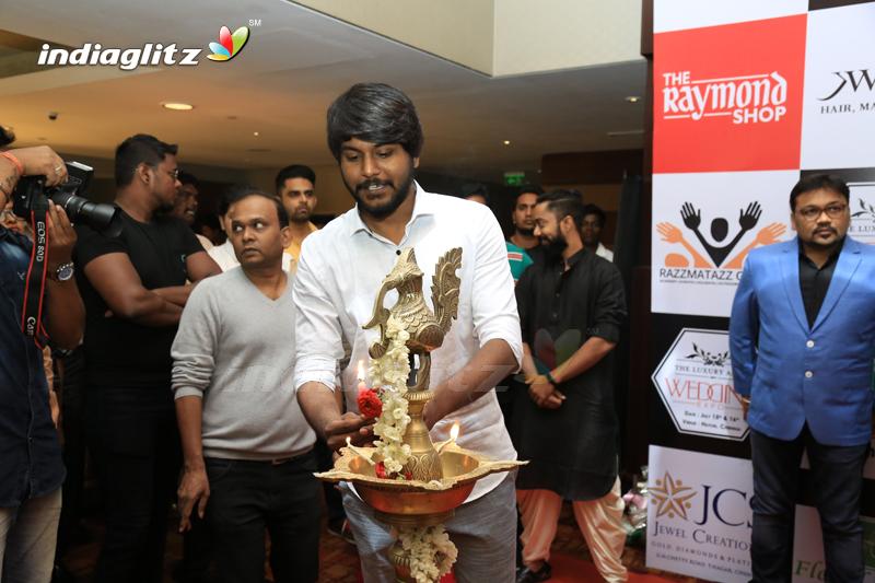 Director Balaji Mohan's 'As I'm Suffering from Kadhal' Launch
