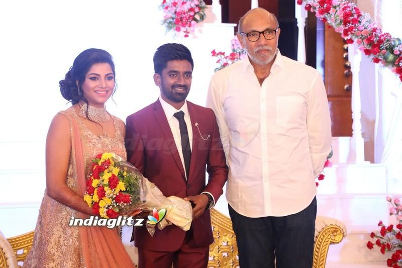 Kumar wedding