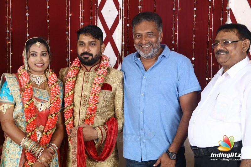 1 31 Tamil Film Producer Council Ec Member Gafars Son Wedding Reception
