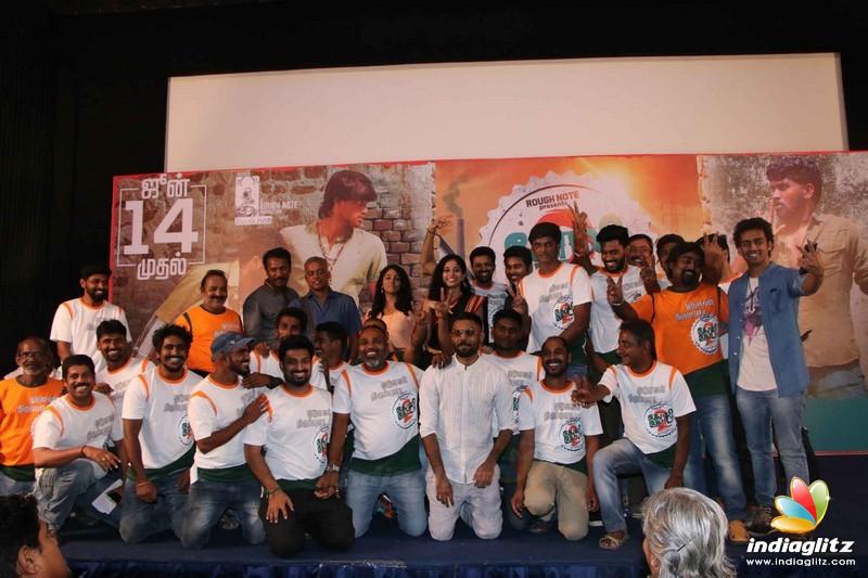 'Golisoda 2' Movie Press Meet
