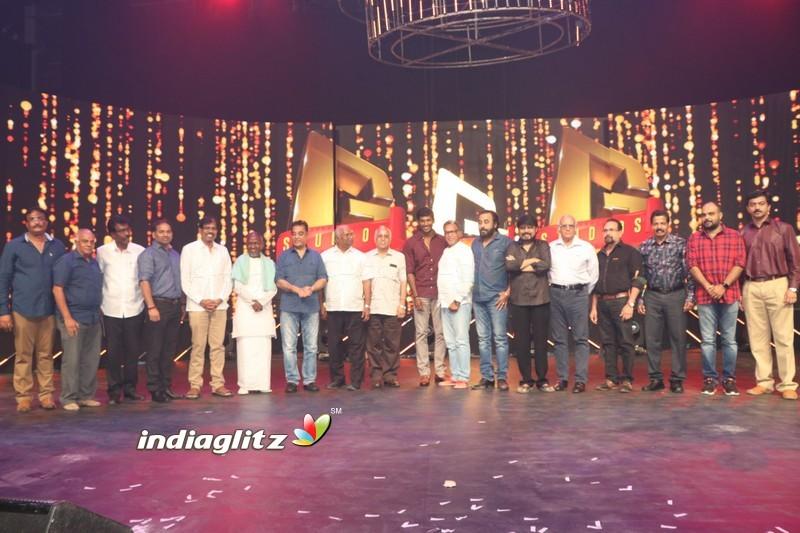 Celebrities @ G Studio Launch