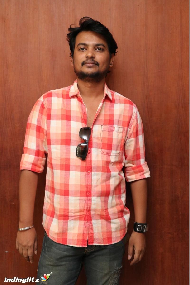 'Ivan Thanthiran' Movie Audio Launch