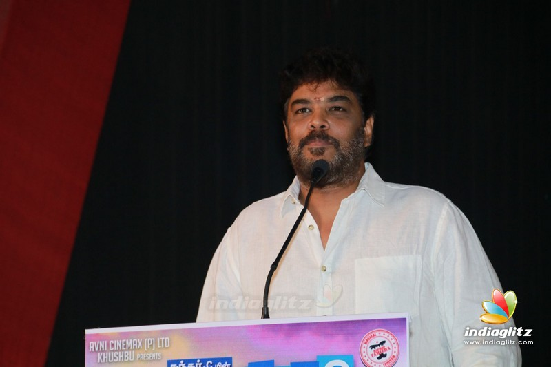 'Kalakalappu 2' Movie Press Meet