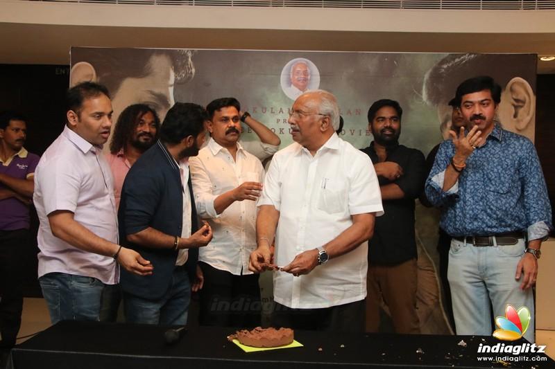 Kammara Sambhavam Movie Premier Show