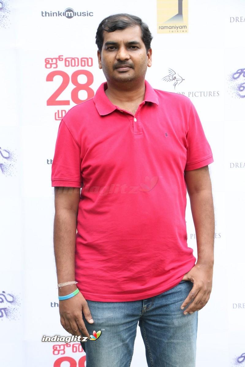 'Kootathil Oruthan' Press Meet